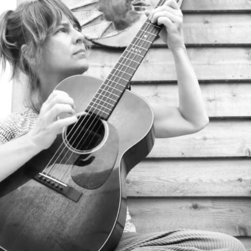 allison guitar